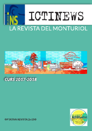 Ictinews - cover