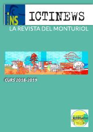 Ictinews 18-19 - cover